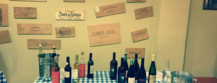 Fine Wine Brokers is one of Lugares guardados de Maori.