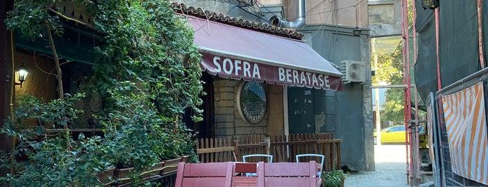 Oda Restaurant is one of Lugares guardados de Sevgi.