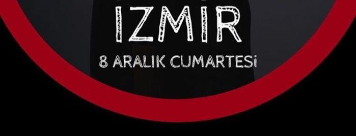 Maşa Kuzu Çevirme & Ocakbaşı is one of İzmir.