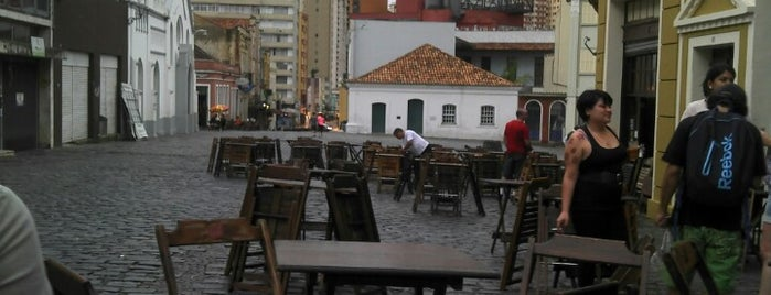 Sal Grosso Churrasco Bar is one of Locais salvos de Farid Meire.