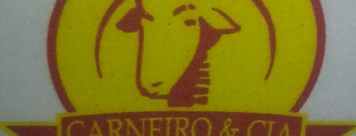 Carneiro & Cia Montese is one of Lieux qui ont plu à Roneltton.