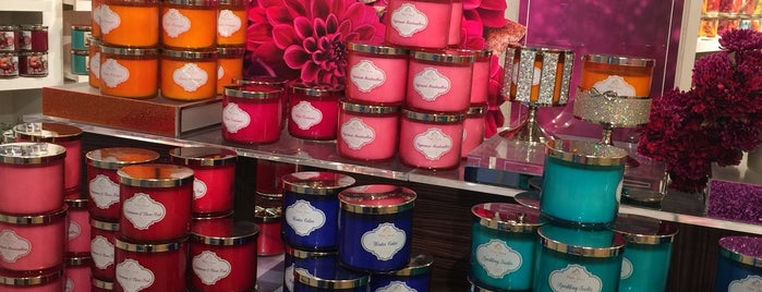 Bath & Body Works is one of Lieux qui ont plu à Alfa.