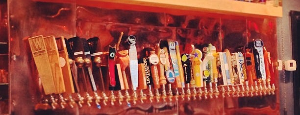 Craftsmen Kitchen & Tap House is one of Travel.