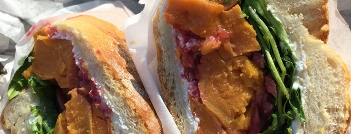 Court Street Grocers is one of NYC's Best Sandwiches.
