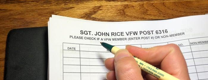Vfw Blaine is one of VFW / Legion.