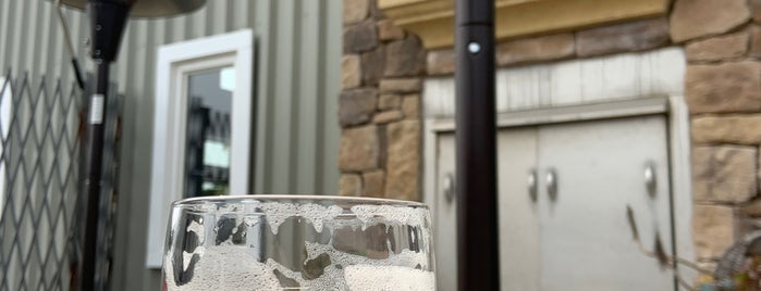 SeaQuake Brewing is one of West Coast Road Trip.