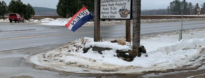 Good Food Store is one of Orte, die Heidi gefallen.