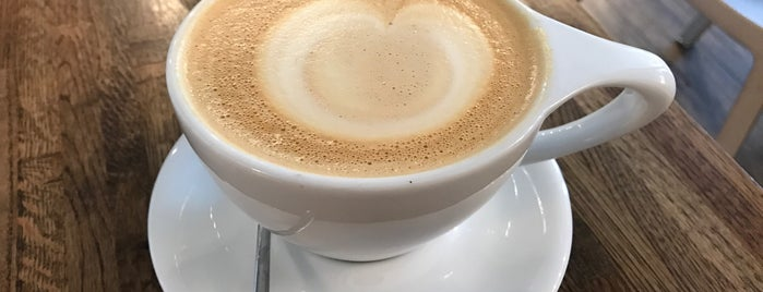 Beansmith Coffee Roasters is one of /r/coffee.