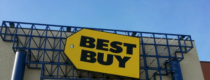 Best Buy is one of Guide to Evanston's best spots.