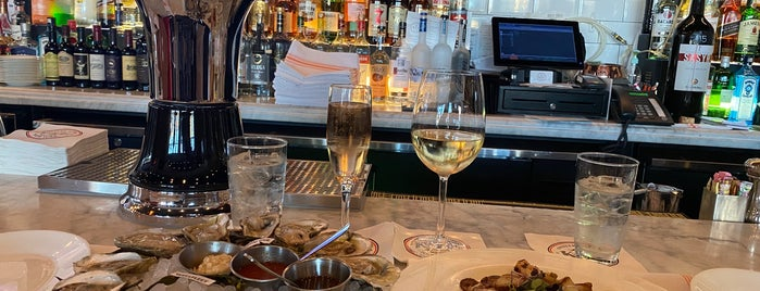 KEE Oyster House is one of Westchester.