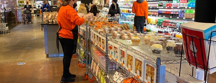 Citarella Gourmet Market - Greenwich, CT is one of Desserts - Westchester.