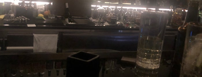 The Roomers Bar is one of Anna 님이 좋아한 장소.