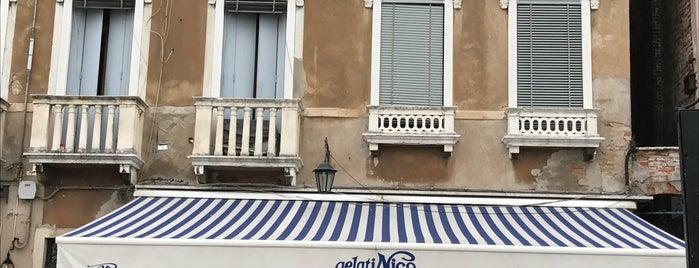 Gelateria Nico is one of Venezia.