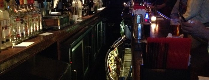 Westside Tavern is one of TFF 2014: Featured Eat & Drink Specials.