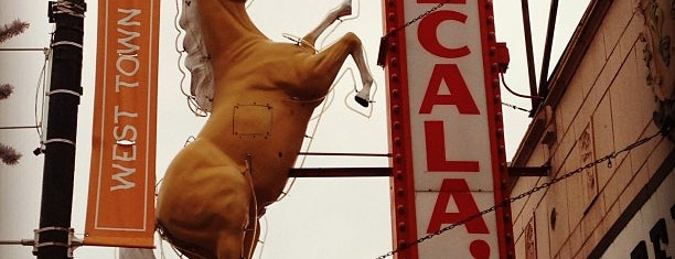 Alcala's Western Wear is one of Chicago.