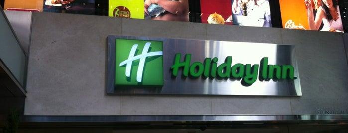 Holiday Inn Golden Mile Hong Kong is one of Hong Kong.