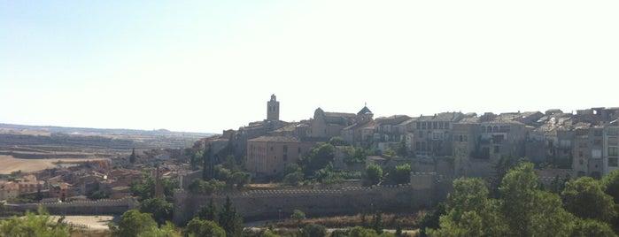 Les Muralles del s. XIV is one of Javier 님이 좋아한 장소.