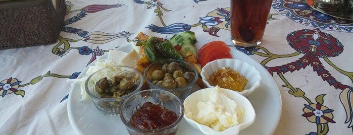 Altınköy Döngeller Konağı is one of ankara kahvaltı.