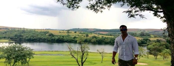 Aguativa Golf Resort is one of Brunoさんのお気に入りスポット.