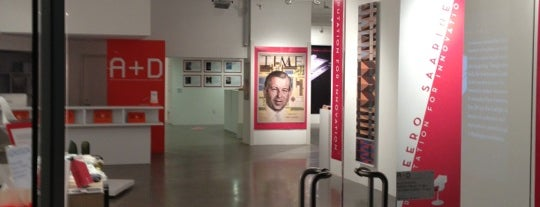 Architecture & Design Museum is one of Sister 'hoods: Upper East Side & Mid-City West.