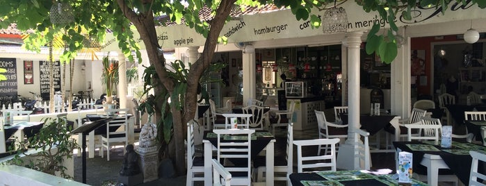 Gardenia Boutique Guest House & Café is one of Orte, die George gefallen.