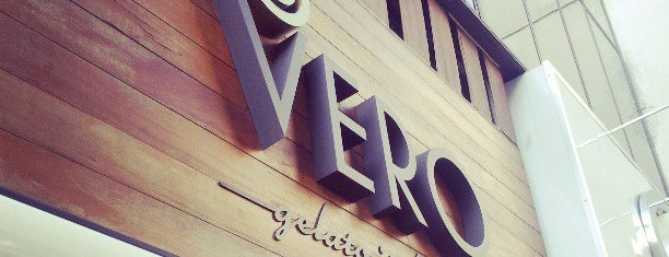 Vero Gelato Pizza e Café is one of Patricio 님이 좋아한 장소.