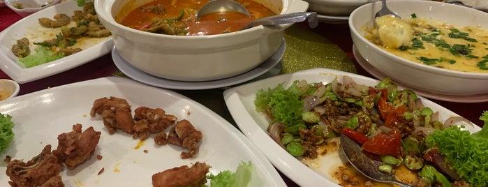 新皇廷大酒家 Sun Hung Ting Restaurant is one of Malaysia.