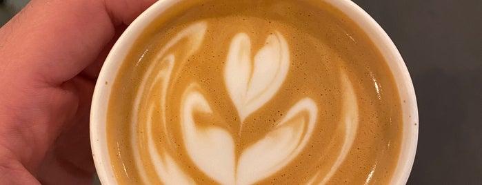 Dest, Specialty Coffee is one of Coffee shops | Riyadh ☕️🖤.