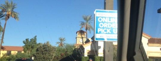 Albertsons is one of Coachella.
