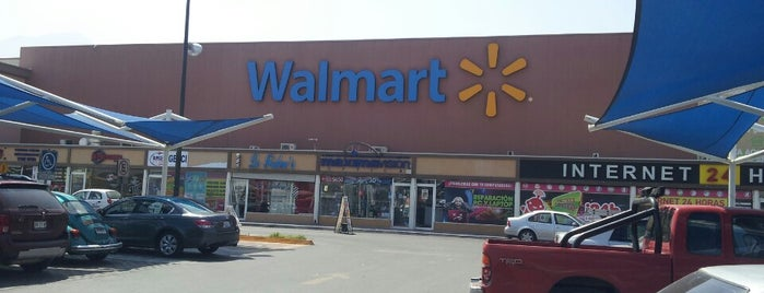 Walmart is one of Ismaelさんのお気に入りスポット.