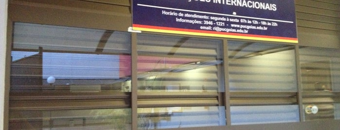 Relações Internacionais (RI) is one of สถานที่ที่ Pedro Paulo ถูกใจ.