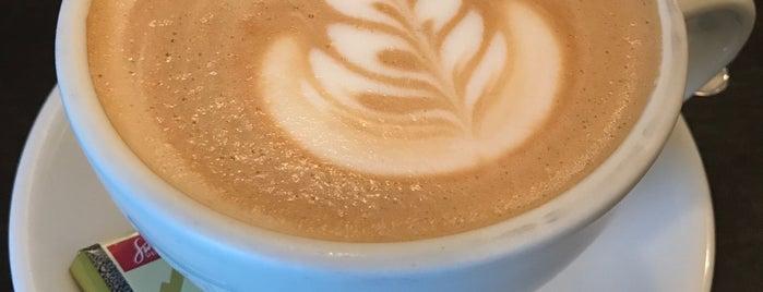 Sumach Espresso is one of toronto wifi cafes.