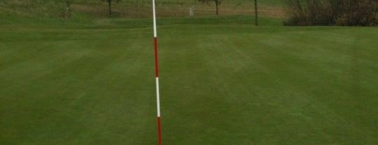 Golfclub Dreibäumen e.V. is one of Golf und Golfplätze in NRW.