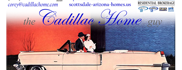 Scottsdale Arizona Homes is one of Lugares guardados de Corey.