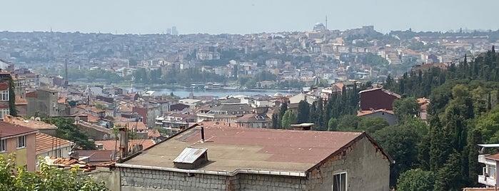 Fetihtepe is one of İstanbul Mahalle.