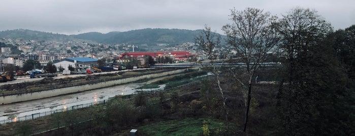 Ataol Çan Termal Otel&Spa is one of Orte, die Damla gefallen.