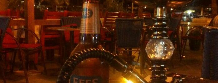 Ata Cafe & Bar is one of Murat 님이 좋아한 장소.