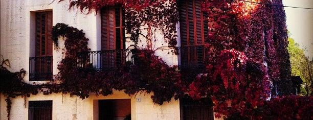 Sant Andreu de Llavaneres is one of Rosa Maria 님이 좋아한 장소.