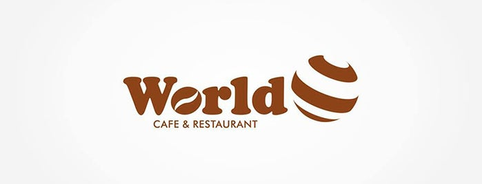World Cafe & Restaurant is one of Selahaddin Eyyubi 님이 좋아한 장소.