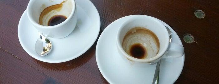 Göttlich Essen & Trinken is one of Coffee spots Berlin.