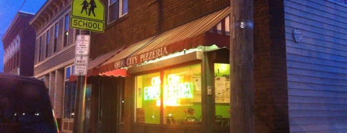 Ohio City Pizzeria is one of Cleveland To Do.