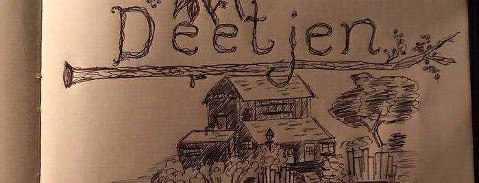 Deetjen's Big Sur Inn is one of Roadtrip.