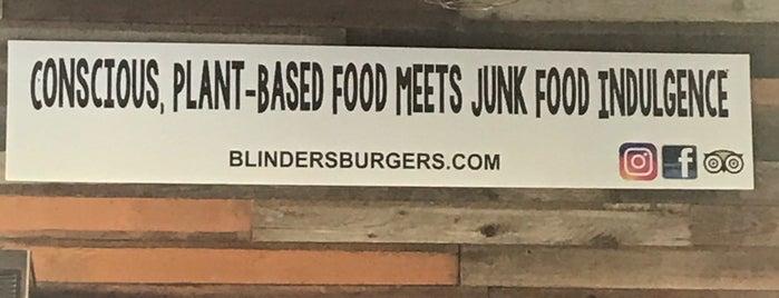 Blinders Burgers & Brunch is one of Future food adventures.