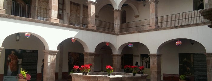 Museo de arte sacro is one of Lugares favoritos de Francisco.