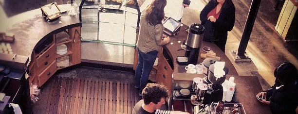 Sightglass Coffee is one of Coffee worth travelling for.