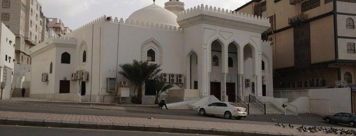 Princess Sheikha Masjid مسجد الأميرة شيخة is one of Umrah.