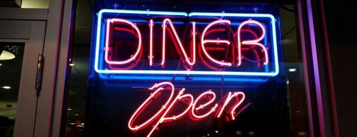 Florham Park Diner is one of Posti salvati di Lizzie.
