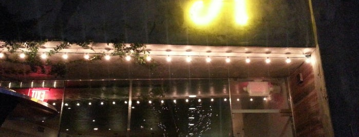 Alimento is one of los angeles picks and things.
