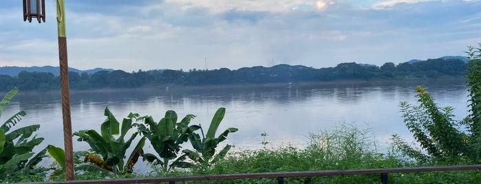 With A View is one of เลย, หนองบัวลำภู, อุดร, หนองคาย.