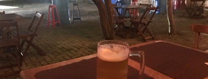 Ushuaia Bar is one of Lugares favoritos de Sabrina.